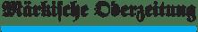 Logo_Märkische_Oderzeitung