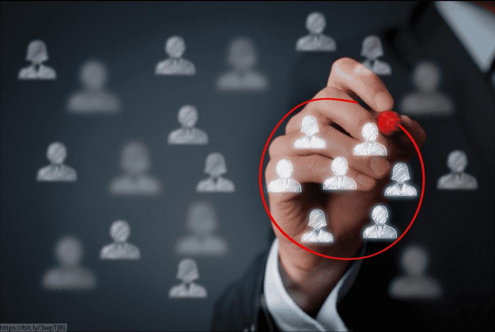 Vorschaubild für die Segmentierung von Kunden